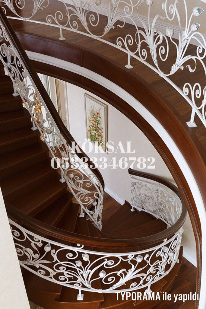 Best Pin On Stair Railing Design 640 x 480