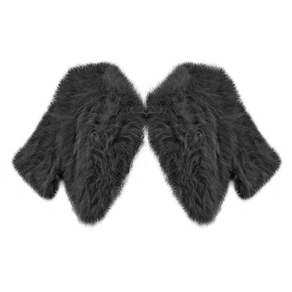Our Octavia Fox jackets are thick plush and soft, this is everything you want in the faux feather throw jacket! Marilyn Feather Jacket - Black $199.95 #leethal #accessories #fashion