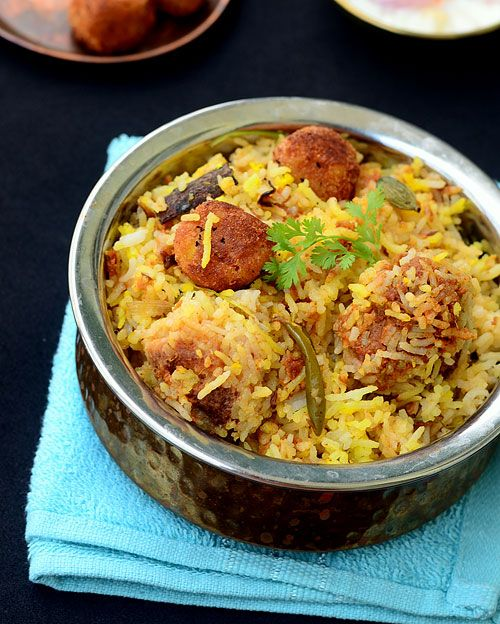 1000 images about cuisine indienne on pinterest curries - Cuisine indienne biryani ...