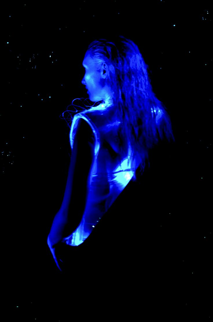 L U N U L A  Biofashion project by Kim van Klaveren & Nadine Bongaerts