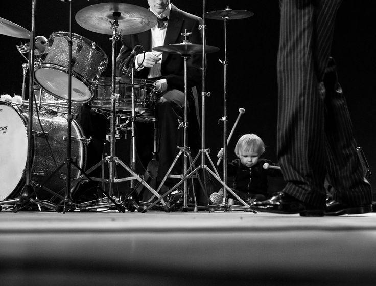 Mystery of Jazz. /Filip