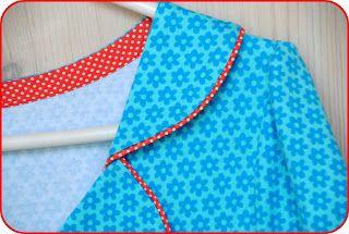 MyMy sysler : DIY...jersey kjole