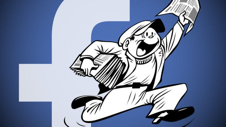 Publishers turn to ads, search following Facebook's News Feed change