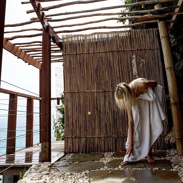 Revive your body the natural way with a soothing mineral shower at Karma Spa!    #ExperienceKarma #KarmaSpa #MineralShower #Zen #Spa #Relax #Health #WellBeing #Natural #View #Sea #Travel #Luxury #Beautiful #Amazing #Love #InstaGood #Follow #potd #Island #Holiday #Holidays #Paradise
