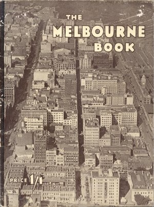 The Melbourne book: photographs