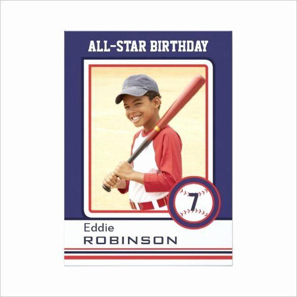 Trading Card Template Word Lovely Baseball Card Template 9 Free Printable Word Pdf Psd Baseball Card Template Baseball Cards Baseball Trading Cards