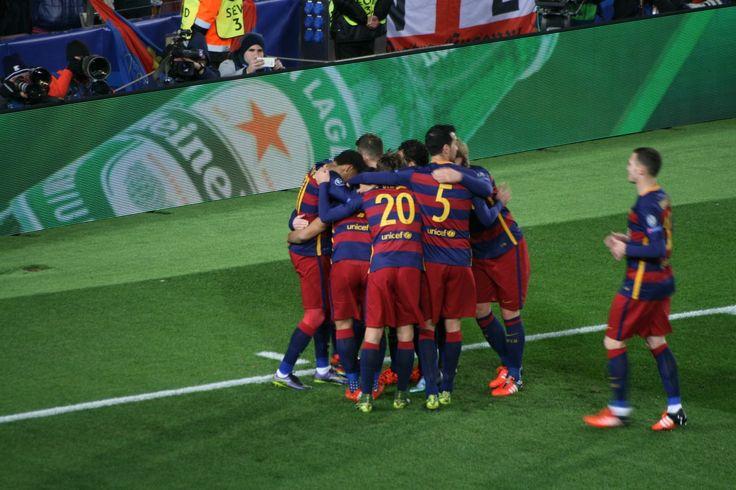 Match Barcelone - Liste des matches du FC Barcelone