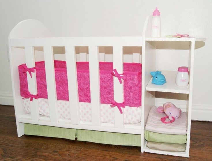 1000 Images About Doll Furniture On Pinterest American