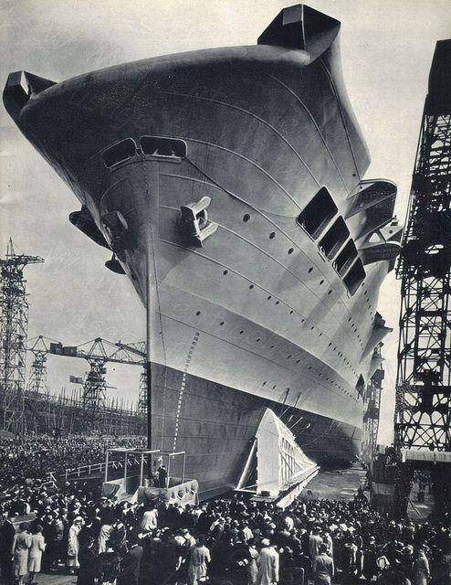 World War 2 - Ark Royal: | Flickr - Photo Sharing!