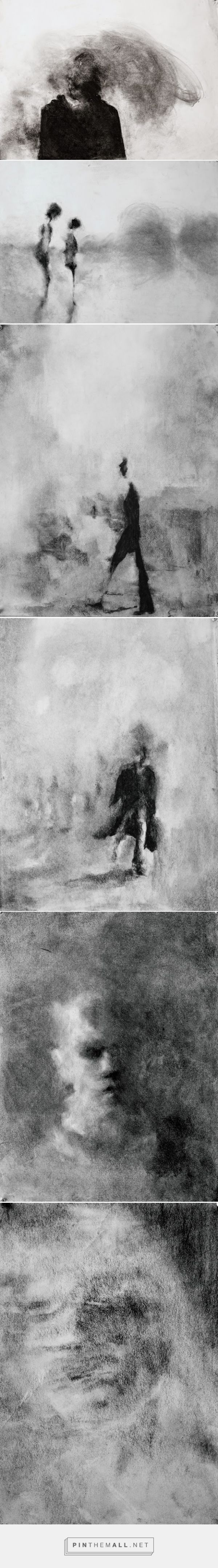 A glimpse / Alessandra Hogan