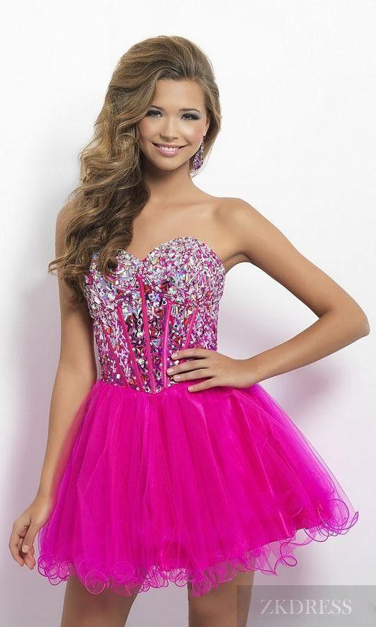 Mejores 33 imágenes de dress en Pinterest   Vestidos bonitos ...