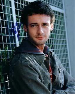Callum Blue.  Best part of Dead Like Me.  I always kinda wished he and George would have hooked up.