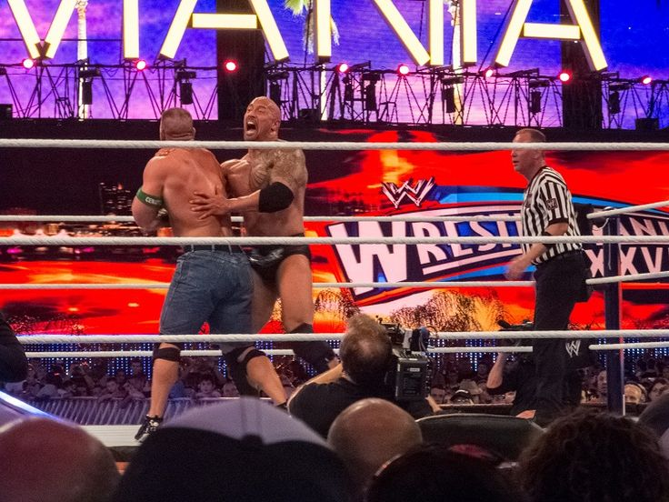 Cheap WWE Tickets To See Sports Entertainment Live!