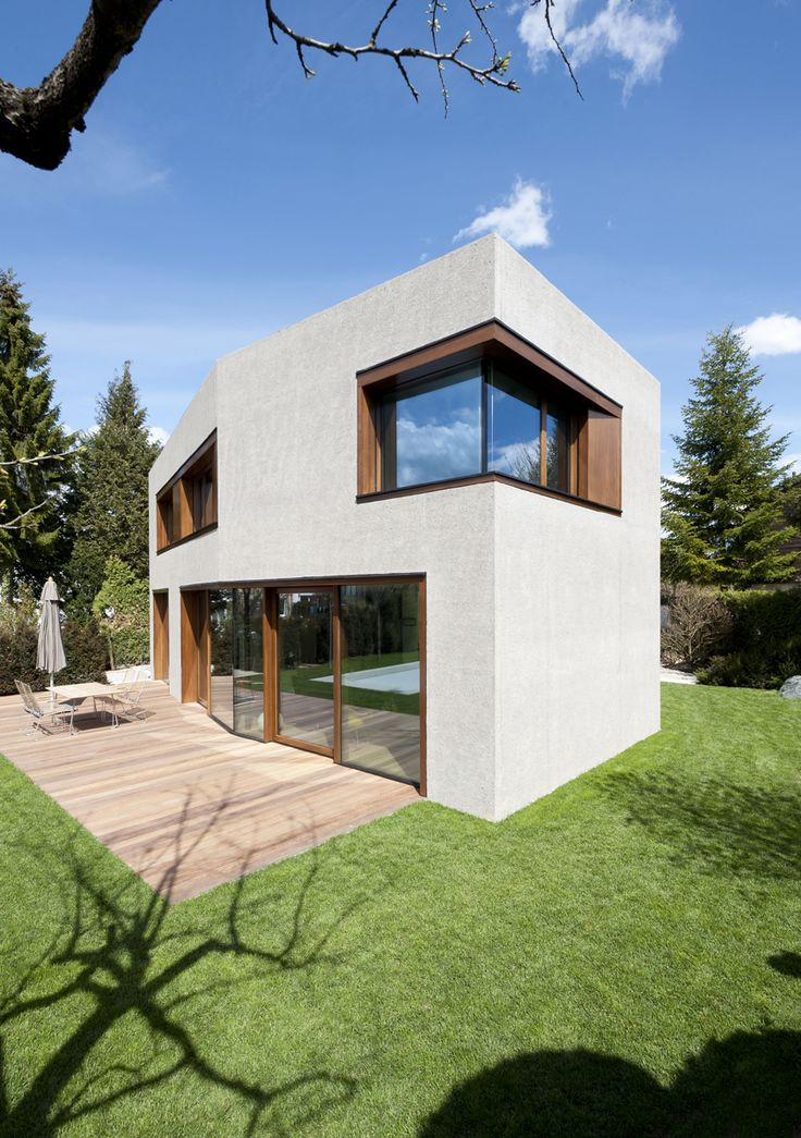 Lynx Architecture Haus SK