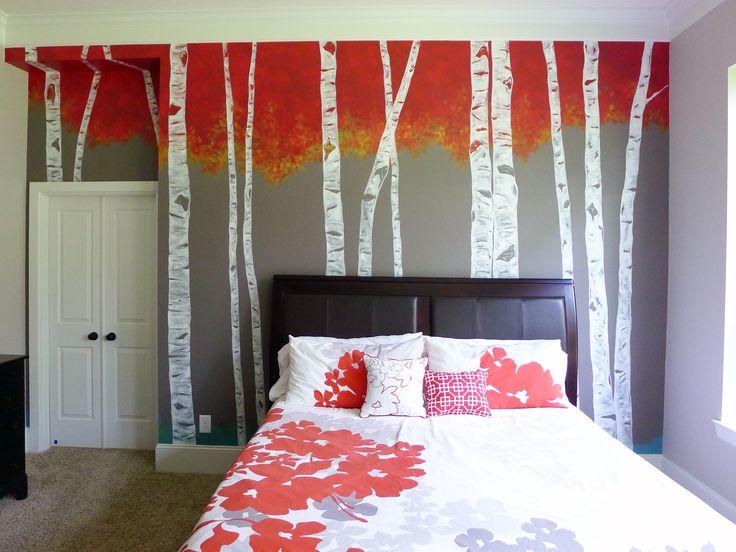 Master Bedroom Murals 16 best adventure inspired wall murals images on pinterest | wall