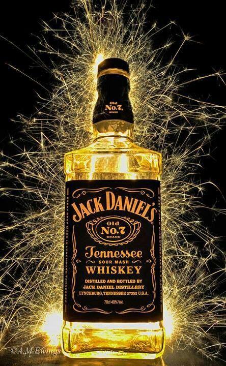 Old number 7 - Jack Daniels #whiskey
