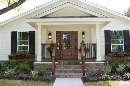 940 best images about curb appeal on pinterest for Chip and joanna gaines meet and greet
