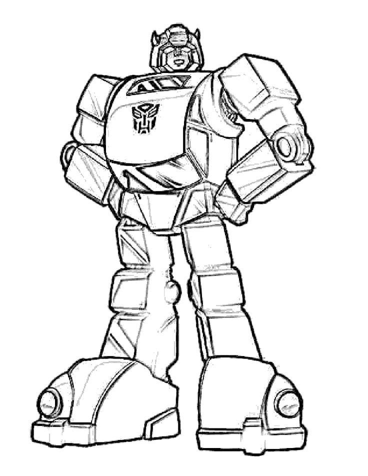 desenhos para colorir de transformers 1desenhos para colorir de transformers 1