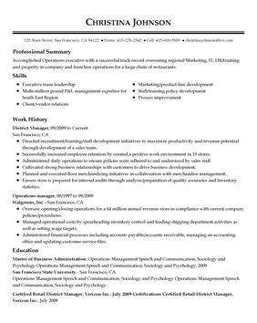 cozy generic resume cover letter 9 template outline generic resume the 25 best sales resume ideas