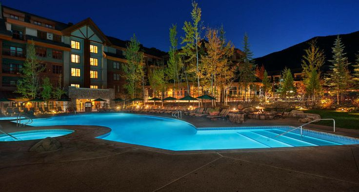 Grand Residences by Marriott, Tahoe - 1 to 3 bedrooms & Pent.: South Lake Tahoe Resorts and Timeshare Rentals