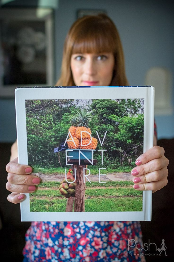 How to Make a Coffee Table Book Using Your Own Photos