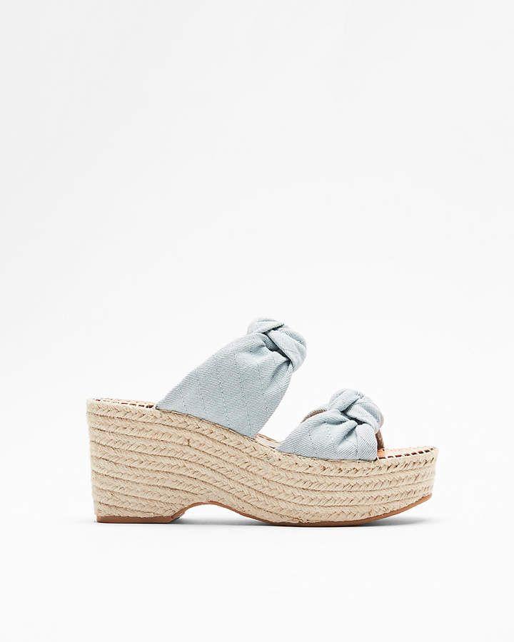 45439e40e4a Express Dolce Vita Lera Platform Sandals