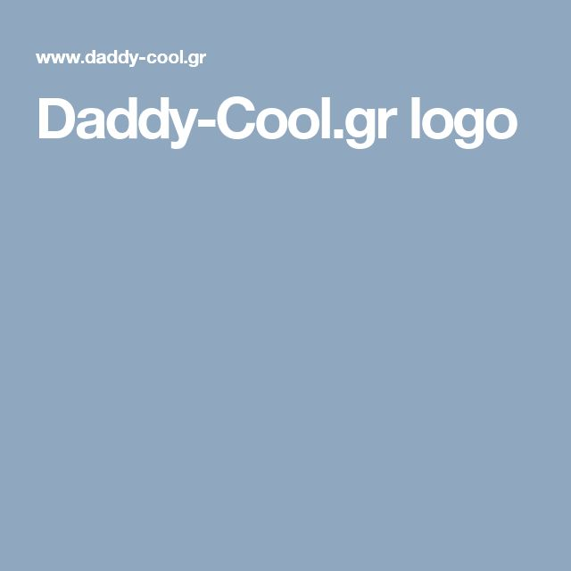 Daddy-Cool.gr logo
