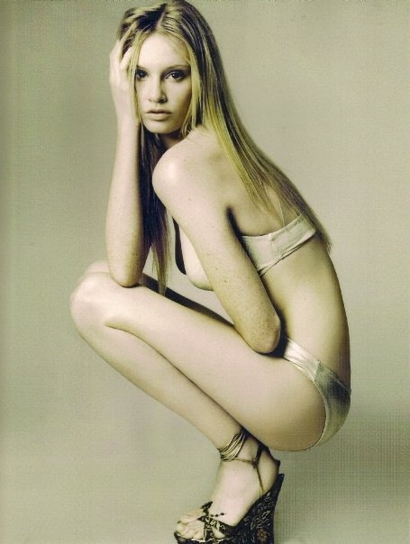 Chelsey Hersley | Where are the models of ANTM now?
