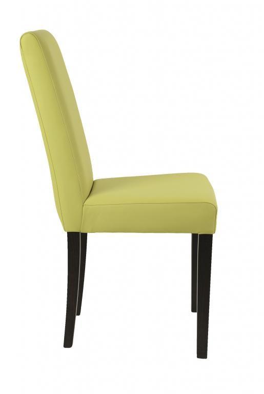 krzesło drewniane tapicerowane Ergono (5916652926) - Allegro.pl - Więcej niż aukcje.