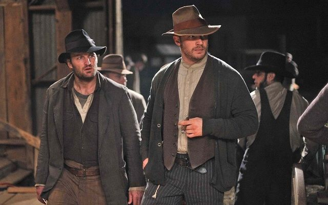 Review: Lawless