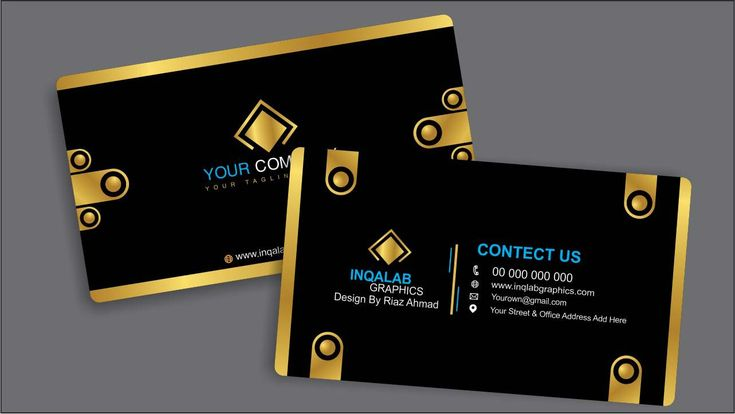 50 free vector images visiting card design psd and cdr