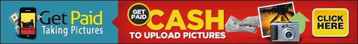 Get #Paid Cash To #Upload #Pictures