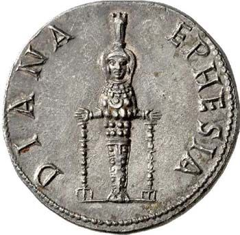 Artemis-Diana ephesia