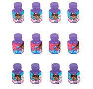 Doc McStuffins Mini Bubbles 12ct