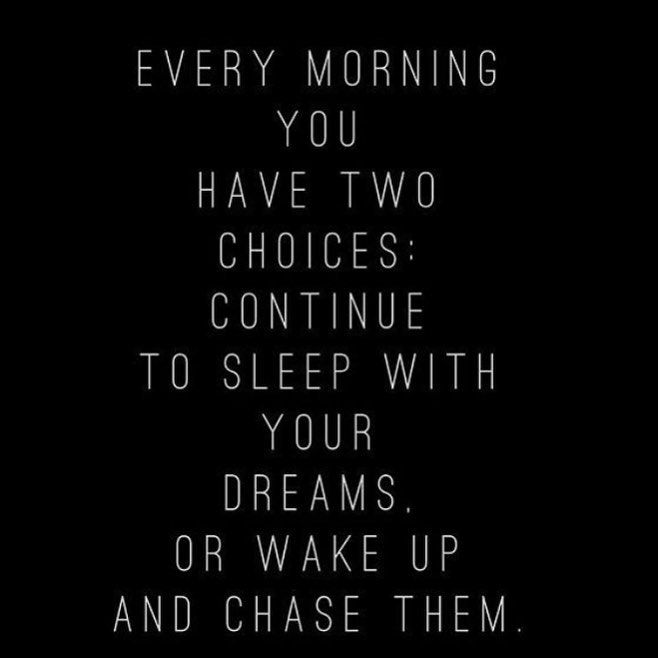 Happy Thursday Friends Wake Up From Your Dreams And Start Making