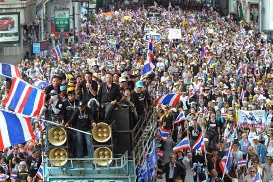 Key facts about #Thailand's political crisis. The elections in Thailand were marred by polling station blockades and an opposition boycott.  #World #Thailandpoliticalcrisis