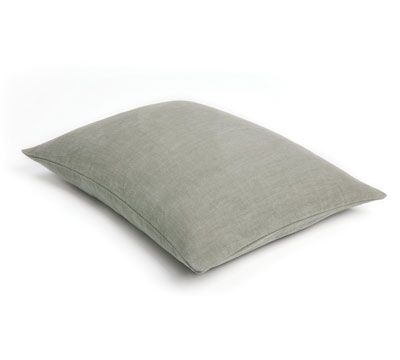 Mrs.Me home couture | Cushion Cargo Sage