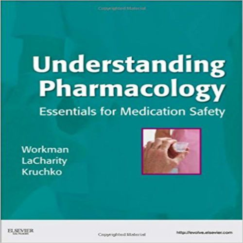 50 best test bank issuu images on pinterest test bank for understanding pharmacology essentials for medication safety 1st edition by workman download1416029176 fandeluxe Choice Image