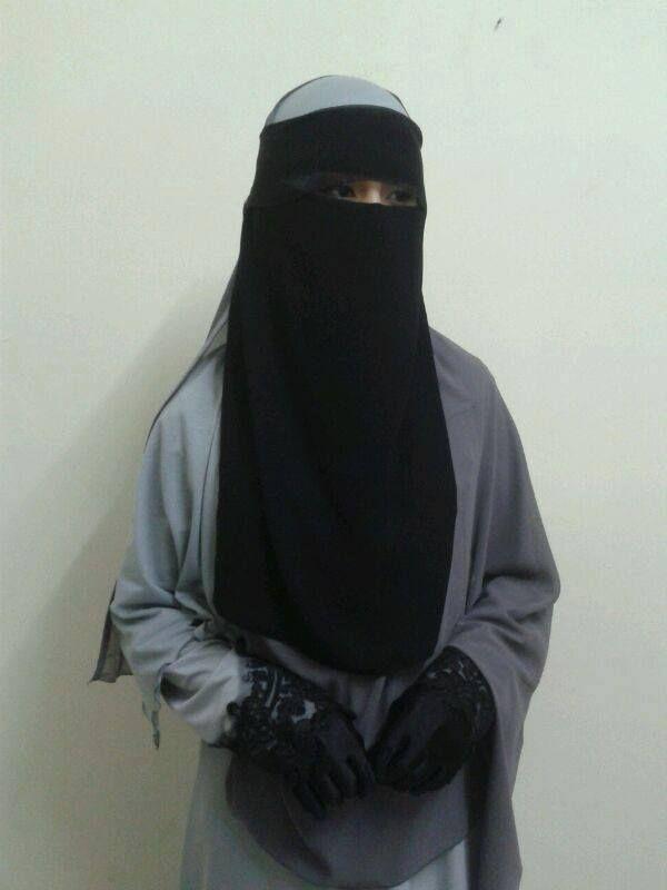 Niqabis: Photo