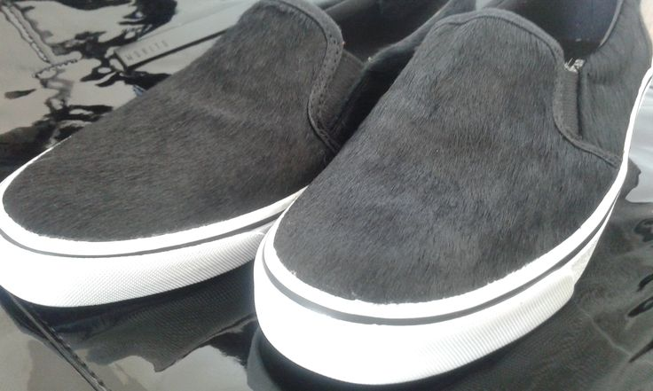my shoes like that!