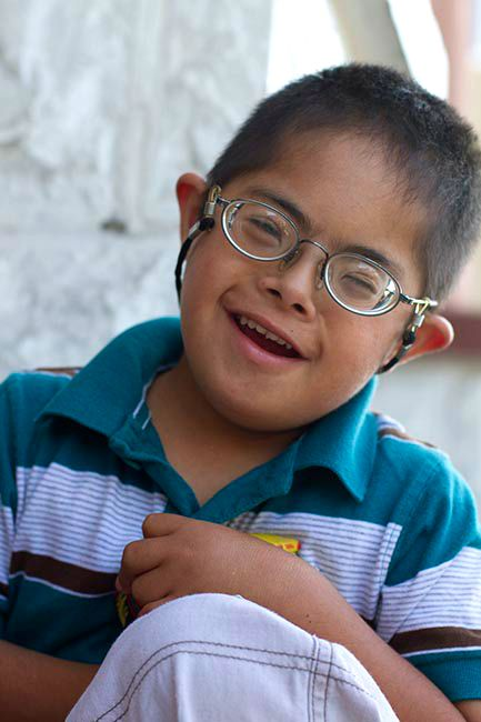 children with disabilities and the impact The research area will focus on the effects physical activities can have in the lives of children with intellectual disabilities (id) in this research there will.