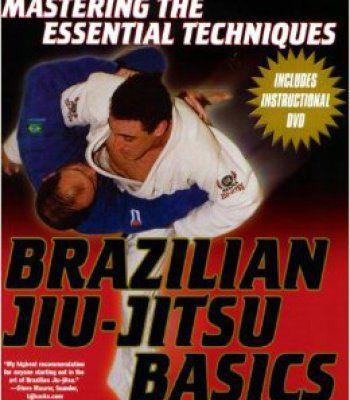Brazilian Jiu-Jitsu Basics PDF   Martial Arts   Jiu jitsu