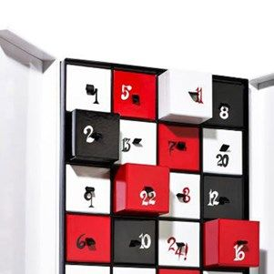 All Of The Best Beauty Advent Calendars For 2016, Ranked By Price Tag #beautyadventcalendars #beauty #beautytips #ellau
