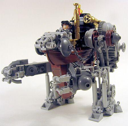 The Geekiest LEGOs & Rubik Cubes | I n f o r m a t i o n 2 S h a r e