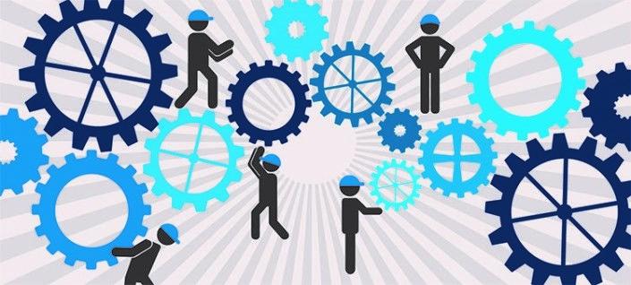 Teoria dei Vincoli (Theory Of Constraints) e l'azienda in catene!