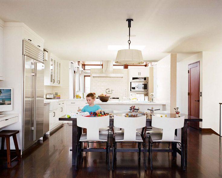 Future Kitchen?  Design Inspiration Monday by Dream Book Design