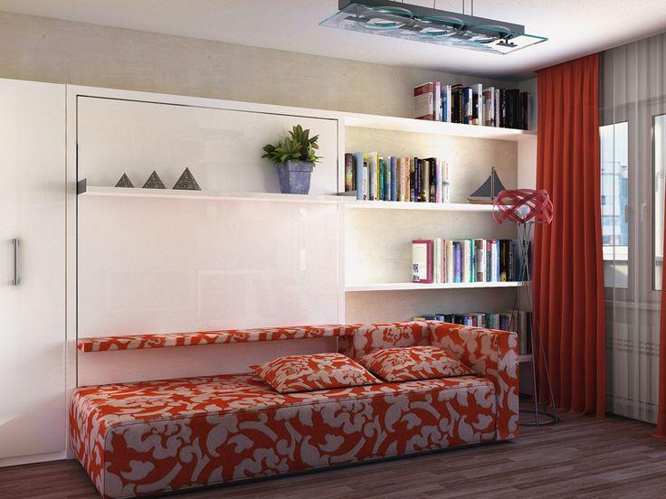 45 sqm apartment 4