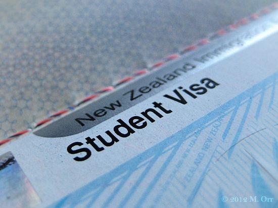 Những thay đổi trong chính sách xét visa du học New Zealand sẽ mở ra thêm nhiều cơ hội và hỗ trợ tuyệt vời cho những bạn muốn đi du học tại đất nước này...