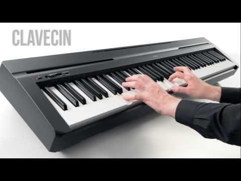 Piano Yamaha P45 Full Pack