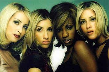 """Do You Remember The Lyrics To """"Never Ever"""" By All Saints?"""